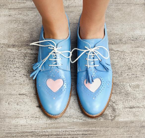 Chaussures de Ville 1