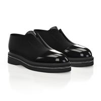 Slip-Ons BLACK