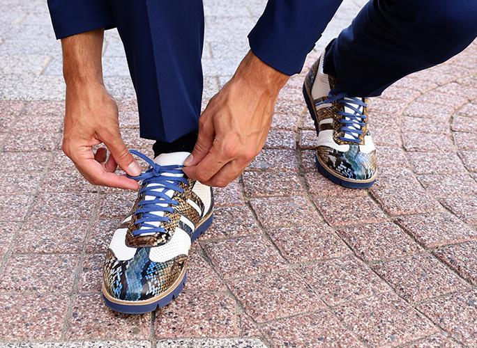 Men`s casual shoes
