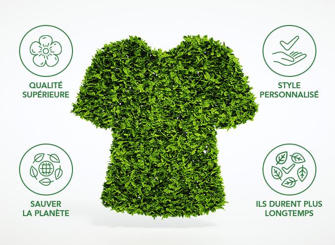benefits of sustainable fashion