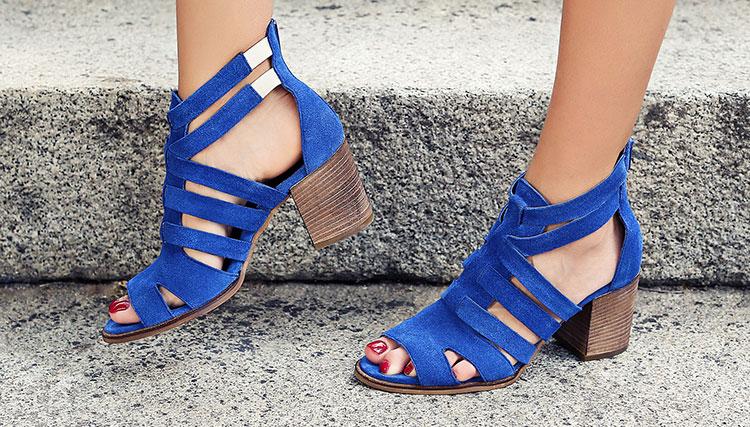 65efa81c6d5882 Sandales / Nu-pieds. Catégorie. Retour. Chaussures femme