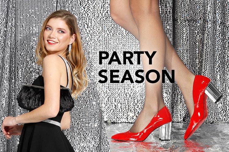 Party Season Women