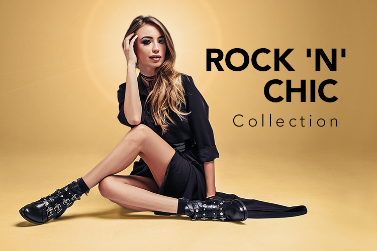 Rock 'n' Chic