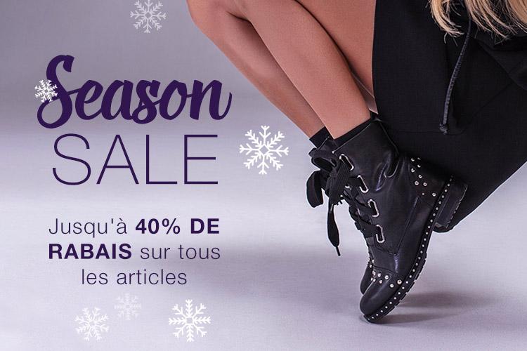 Season Sale F