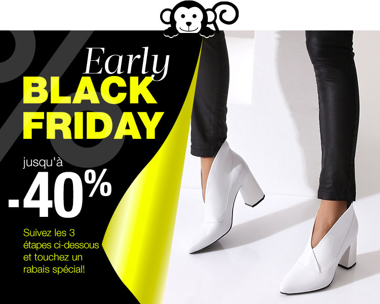 Early Black Friday 2020 women shoes