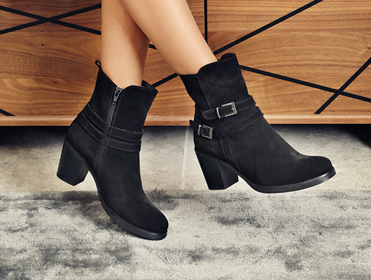 Ankle boots 10129