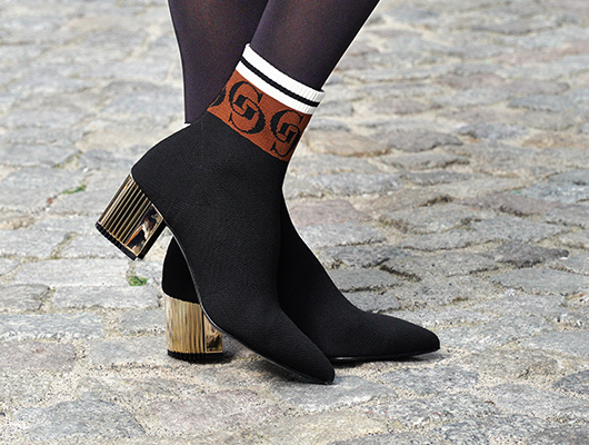 Ankle boots 8042